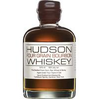 Hudson - Four Grain Bourbon 35cl Bottle