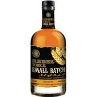 Rebel Yell - Small Batch Reserve Bourbon 70cl Bottle