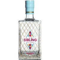 Siblings - Triple Distilled Gin 70cl Bottle