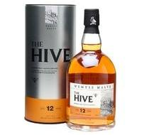 Wemyss The Hive 12 Year Old Blended Malt Scotch Whisky
