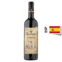 Anciano Tempranillo Gran Reserva Valdepeñas Spanish Red Wine