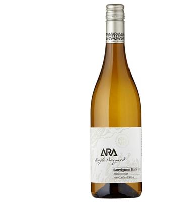 Ara Single Vineyard Sauvignon Blanc