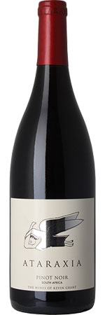 Ataraxia Pinot Noir 2014