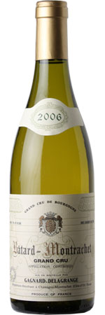 Bâtard-Montrachet Grand Cru 2013/2014