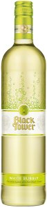 Black Tower White Bubbly 75cl - Case of 6