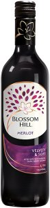 Blossom Hill Merlot 75cl - Case of 6