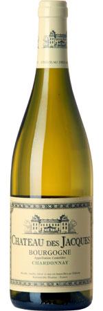 Bourgogne Chardonnay 2015