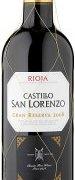 Castillo San Lorenzo Rioja Gran Reserva 75cl - Case of 6