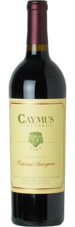 Caymus Cabernet Sauvignon 2013