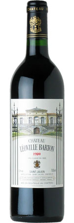 Château Léoville-Barton 1988