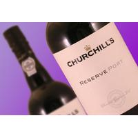 Churchill's Port Reserve NV 75cl Bottle