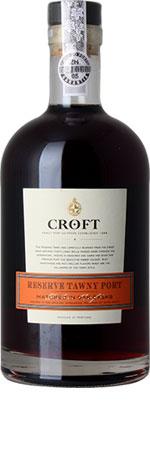 Croft Reserve Tawny