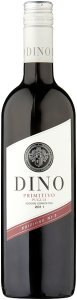 Dino Primitivo 75cl - Case of 6