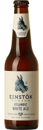 Einstök White Ale 6 x 330ml Bottles