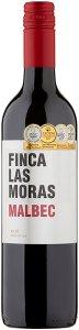Finca Las Moras Malbec 75cl - Case of 6