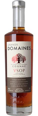 Grands Domaines VSOP Cognac 70cl