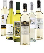 Great Whites Mixed Case - Case of 6