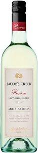 Jacob's Creek Reserve Adelaide Hills Sauvignon Blanc - Case of 6