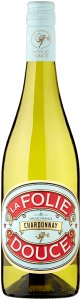 La Folie Douce Chardonnay - Case of 6
