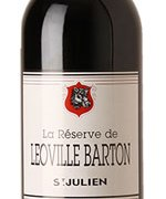 La Réserve de Léoville-Barton Single Bottle Wine Gift