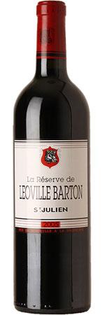 La Réserve de Léoville-Barton Single Bottle Wine Gift