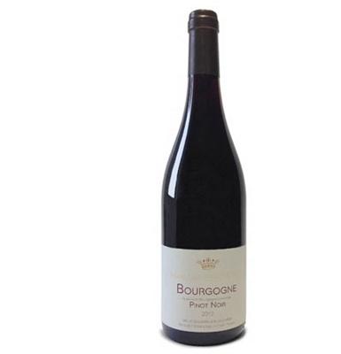 Marillier Pere Fils Bourgogne Rouge