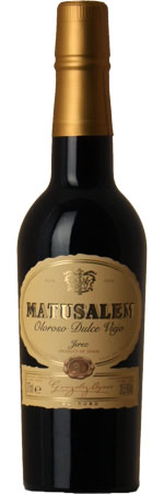 Matusalem 30-Year-Old Oloroso
