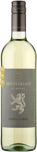 McGuigan Classic Pinot Grigio 75cl - Case of 6