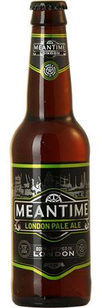 Meantime Pale Ale 6 x 330ml Bottles