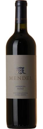 Mendel Mendoza Blend 2013