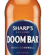 Sharp's Doom Bar 8 x 500ml Bottles