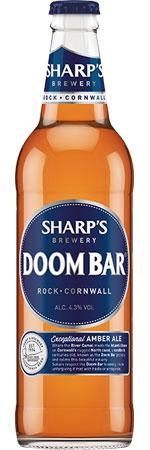 Sharp's Doom Bar 8 x 500ml Bottles