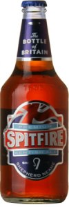 Spitfire 12 x 500ml Bottles