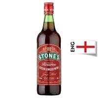 Stone's Special Reserve Green