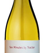 Ten Minutes By Tractor Estate Chardonnay 2014