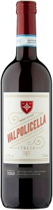 Tesco Valpolicella 75cl - Case of 6
