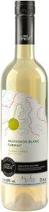 Tesco finest* Slovenian Sauvignon Furmint 75cl - Case of 6