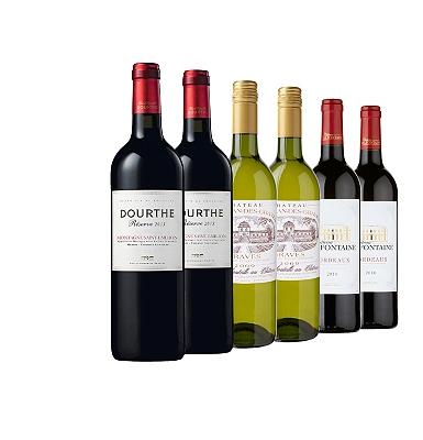 Textbook Bordeaux