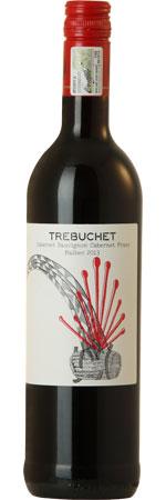 Trebuchet Red 2014