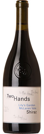 Two Hands 'Lily's Garden' Shiraz 2014