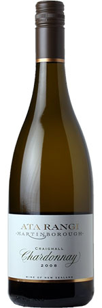 Ata Rangi Craighall Chardonnay 2014