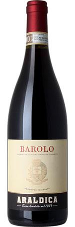 Barolo Araldica 2012