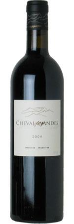 Cheval des Andes 2011