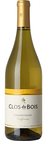 Clos du Bois Chardonnay 2015