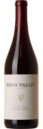 Edna Valley Pinot Noir 2014