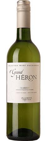 Grand Héron Marc Ducournau 2015