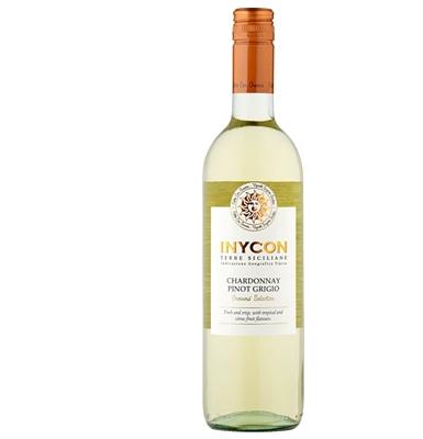 Inycon Growers' Chardonnay Pinot Grigio