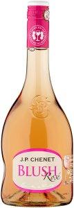 J.P. Chenet Blush Rosé 75cl - Case of 6