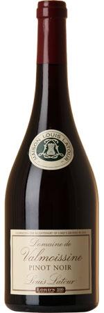 Pinot Noir Domaine de Valmoissine 2014