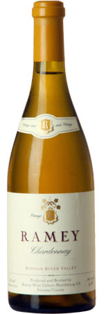 Ramey Chardonnay 2013